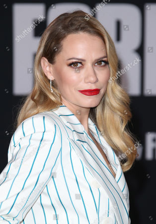 Stock Picture of Bethany Joy Lenz
