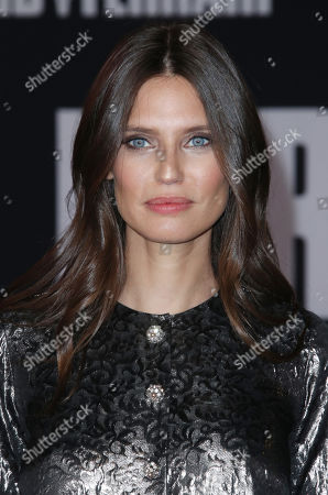 Stock Photo of Bianca Balti