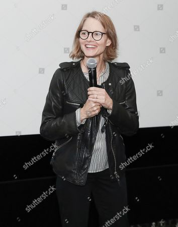 Editorial picture of Amazon Studios 'Honey Boy' Tastemaker, Los Angeles, USA - 04 Nov 2019