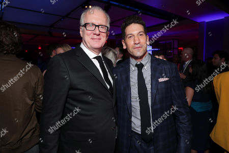 Editorial image of Twentieth Century Fox FORD v FERRARI premiere, Los Angeles, USA - 04 Nov 2019