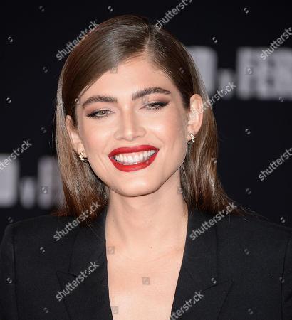 Stock Picture of Valentina Sampaio