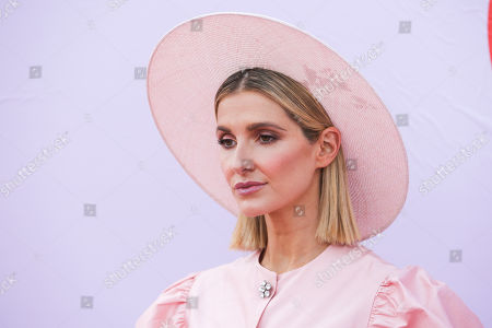 Kate Waterhouse on Lexus Melbourne Cup Day