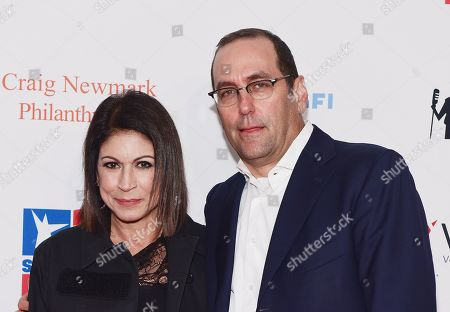 Editorial image of 13th Annual Stand Up For Heroes Benefit, Arrivals, Hulu Theater at Madison Square Garden, New York, USA - 04 Nov 2019