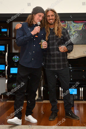 Chris Benchetler, Rob Machado