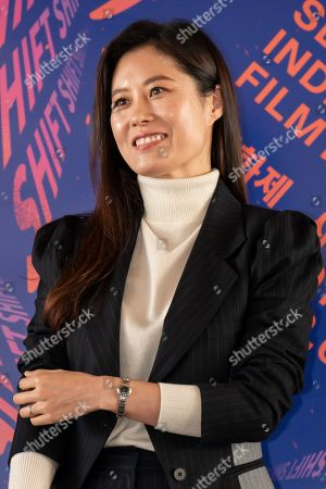 Editorial photo of 45th Seoul Independent Film Festival, press conference, South Korea - 05 Nov 2019