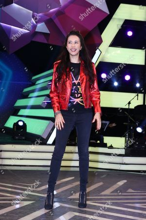 Editorial picture of 'Hot Door Night' TV show, Taipei, Taiwan, China - 04 Nov 2019