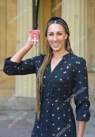 Editorial photo of Investitures at Buckingham Palace, London, UK - 05 Nov 2019