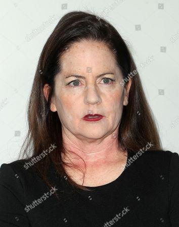 Stock Image of Martha Kelly
