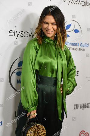 Stock Photo of Elyse Walker