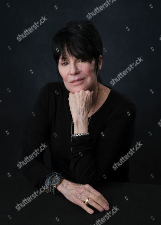 Jennifer Lee Pryor, widow of the late comedian Richard Pryor, poses for a portrait, in Los Angeles