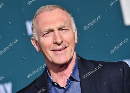 Stock Picture of Mark Rolston
