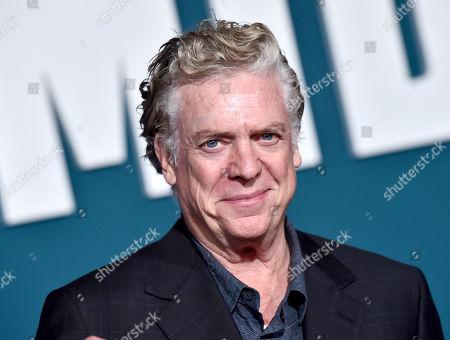 Editorial picture of 'Midway' film premiere, Arrivals, Regency Village Theatre, Los Angeles, USA - 05 Nov 2019