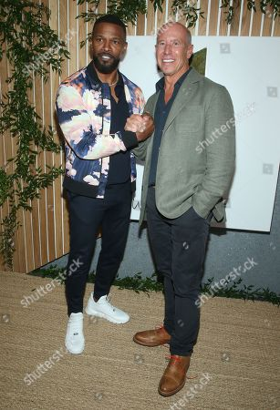 Editorial picture of 1 Hotel West Hollywood opening, Los Angeles, USA - 05 Nov 2019
