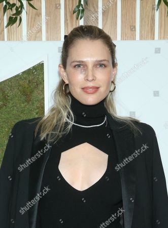 Stock Picture of Sara Foster,