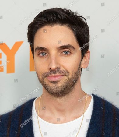 "Paul W. Downs arrives at the LA Premiere of ""Honey Boy"" at the ArcLight Hollywood, in Los Angeles"
