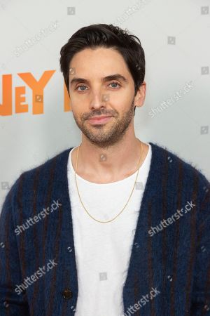 "Editorial photo of LA Premiere of ""Honey Boy"", Los Angeles, USA - 05 Nov 2019"