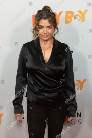 "Editorial image of LA Premiere of ""Honey Boy"", Los Angeles, USA - 05 Nov 2019"