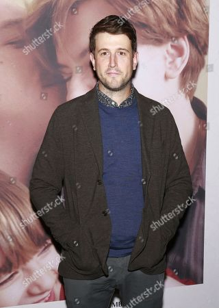 Editorial image of 'Marriage Story' film premiere, Arrivals, DGA Theater, Los Angeles, USA - 05 Nov 2019