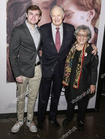 Editorial picture of 'Marriage Story' film premiere, Arrivals, DGA Theater, Los Angeles, USA - 05 Nov 2019