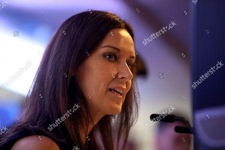 Lee McKenzie (Channel 4)