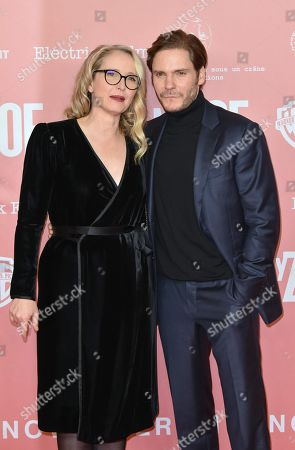 Julie Delpy and Daniel Bruhl