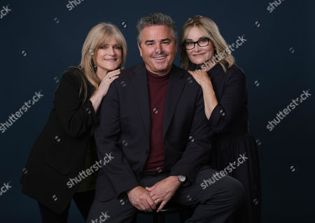 """Editorial picture of 2019 Summer TCA - """"A Very Brady Renovation"""" Portrait Session, Beverly Hills, USA - 25 Jul 2019"""