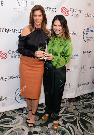 Editorial photo of Women's Guild Cedar's-Sinai Luncheon, Arrivals, Beverly Wilshire, Los Angeles, USA - 06 Nov 2019
