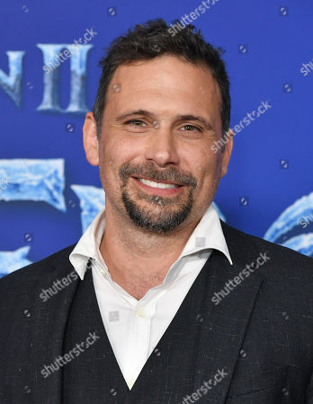 Stock Picture of Jeremy Sisto
