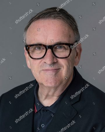 Chris Difford of the band Squeeze poses for a portrait in New York on