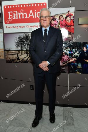 Editorial picture of FilmAid 'Power Of Film' Benefit screening, The Standard High Line, New York, USA - 06 Nov 2019