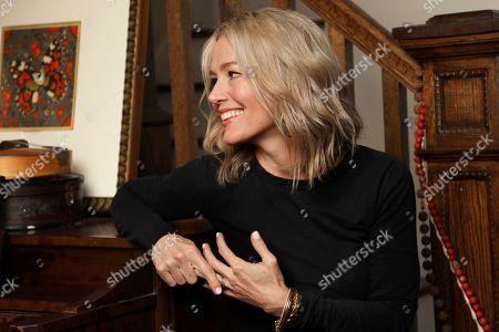 Editorial picture of Music Allison Moorer, Nashville, USA - 08 Oct 2019