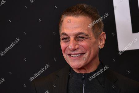 Stock Picture of Tony Danza