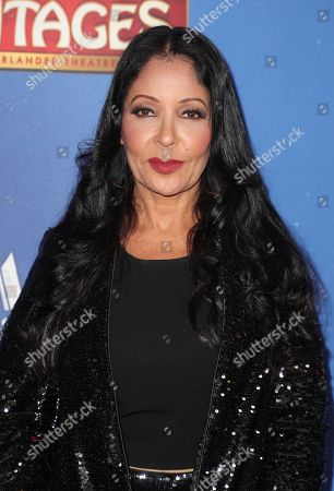 Stock Photo of Apollonia Kotero