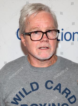 Stock Picture of Freddie Roach