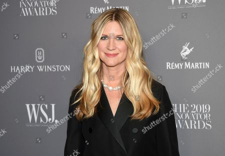 WSJ. Magazine editor-in-chief Kristina O'Neill attends the WSJ. Magazine 2019 Innovator Awards at the Museum of Modern Art, in New York