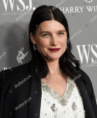 Tabitha Simmons attends the WSJ. Magazine 2019 Innovator Awards at the Museum of Modern Art, in New York