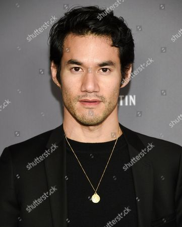 Joseph Altuzarra attends the WSJ. Magazine 2019 Innovator Awards at the Museum of Modern Art, in New York
