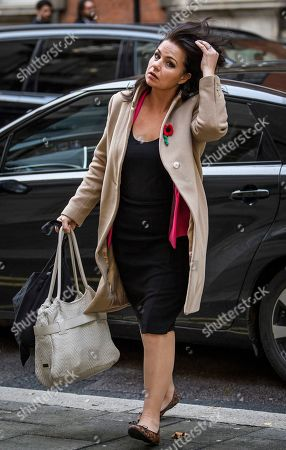 Heidi Allen, Former Lib Dem and Conservative MP