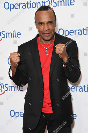 Editorial image of Operation Smile hosts Hollywood Fight Night, Los Angeles, USA - 06 Nov 2019