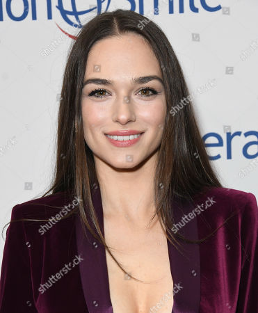 Editorial photo of Operation Smile hosts Hollywood Fight Night, Los Angeles, USA - 06 Nov 2019