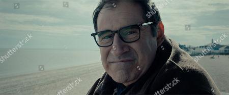 Richard Kind as Felix Greystone