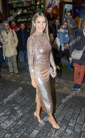 Stock Image of Rosanna Zanetti