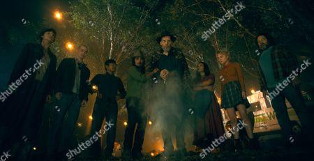Editorial image of 'Doctor Sleep' Film - 2019