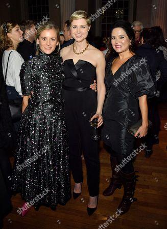 Stock Picture of Denise Gough, Niamh Algar and Sarah Brocklehurst