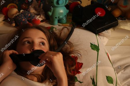 Editorial picture of 'Viktoria' Film - 2014