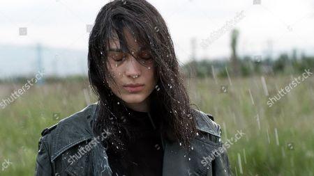 Irmena Chichikova as Boryana