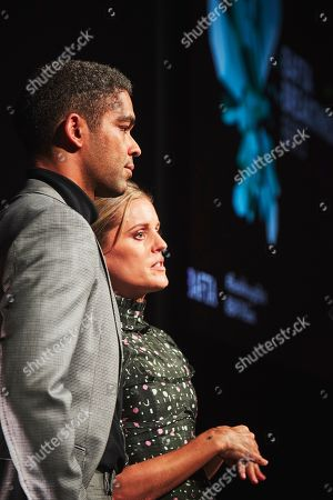 Kingsley Ben-Adir, Denise Gough