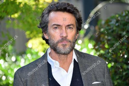 Stock Picture of Alessio Boni