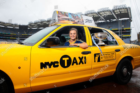 Two teams comprising the country's top Camogie stars will jet out to New York later this month as Camogie goes 'On Tour' to the Big Apple for the second Liberty Insurance Camogie All-Stars Tour. This year's match will also break new ground by being the first Camogie match to be live-streamed from outside of Ireland. The match will be broadcast on Liberty Insurance's Facebook page as the game truly goes international. Recipients of All-Stars Awards from 2018 and 2019 as well as several nominees will take off for New York on Thursday November 21st where they will play an exhibition match in Gaelic Park in the Bronx on Saturday November 23rd with throw-in taking place at 9pm Irish time (4pm Local time). The teams will include stars from seven counties including Cork's Amy O'Connor, Galway's Sarah Healy and Kilkenny's Grace Walsh who were all in attendance at today's launch in Croke Park. O'Connor collected her first All-Stars Award this year as did goalkeeper Healy after a summer to remember for the Tribeswomen in which she starred between the posts in their All-Ireland Final win. Walsh will represent the 2018 All-Stars having collected her first award last year. The Tour will also include several other stalwarts of the game including Cork legend Aoife Murray who won her 8th All-Stars Award in 2018, and Kilkenny's Anne Dalton who claimed the Player of the Year Award in 2018. Niamh Kilkenny, the current Player of the Year will also take part. Galway's Cathal Murray and Cork's Paudie Murray will manage the sides. Paudie picked up the 2018 Manager of the Year Award having guided the Rebels to a record 28th All-Ireland title whilst Cathal is the current Manager of the Year having masterminded Galway's League and Championship double in 2019. Kildare's Ray Kelly who refereed this year's Senior All-Ireland Final will be the man in the middle for the exhibition match. The Tour will also engage with the local Irish community in New York with a reception at the Irish Consulate. The Tour is being hosted by New York GAA who hav