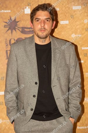 Damien Bonnard